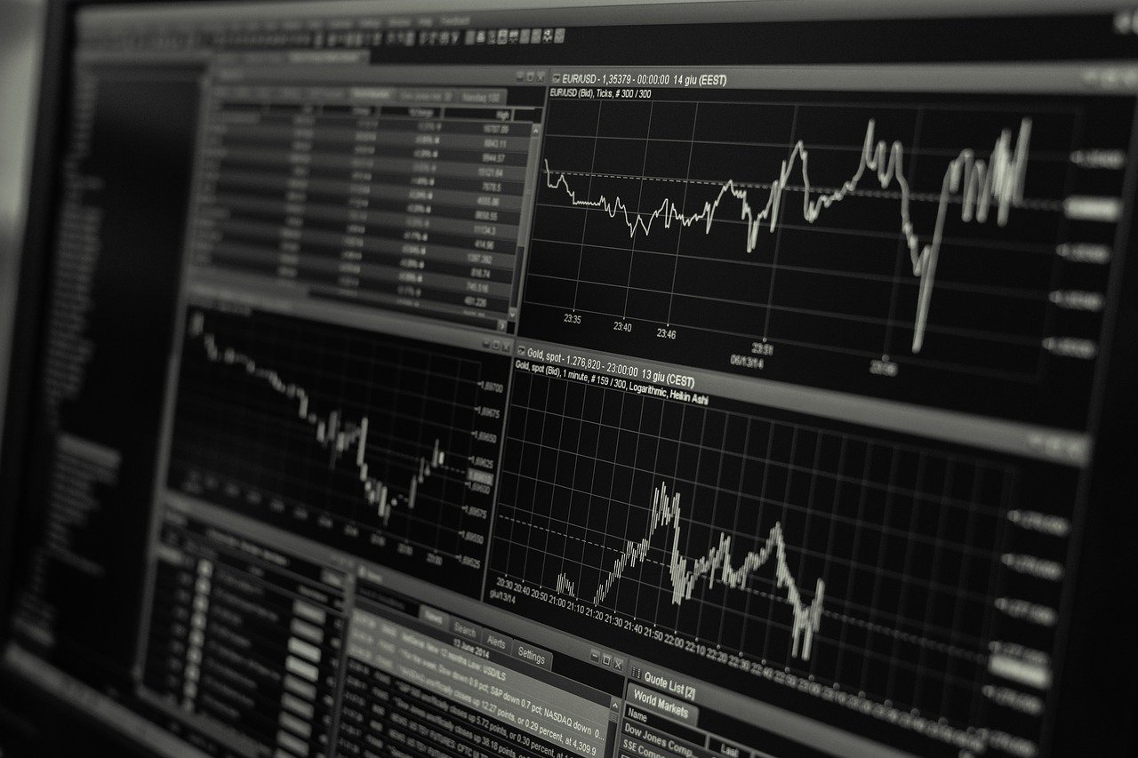 The Complete Financial Analyst Course