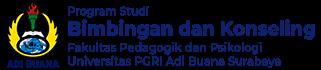 Program Studi Bimbingan dan Konseling Universitas PGRI Adi Buana Surabaya